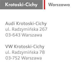 Krotoski-Cichy Warszawa